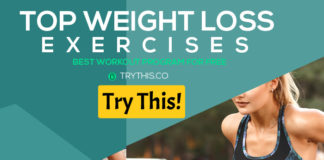 THE TRUTH ABOUT GETTING FIT: Weight Loss Exercises Everyone Should Know