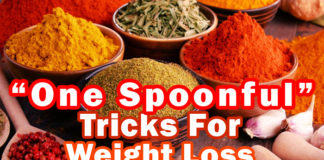 """One Spoonful"" Tricks for Weight Loss"