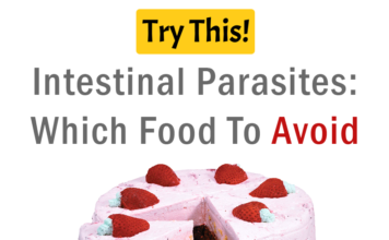 Intestinal Parasites: Which Food To Avoid