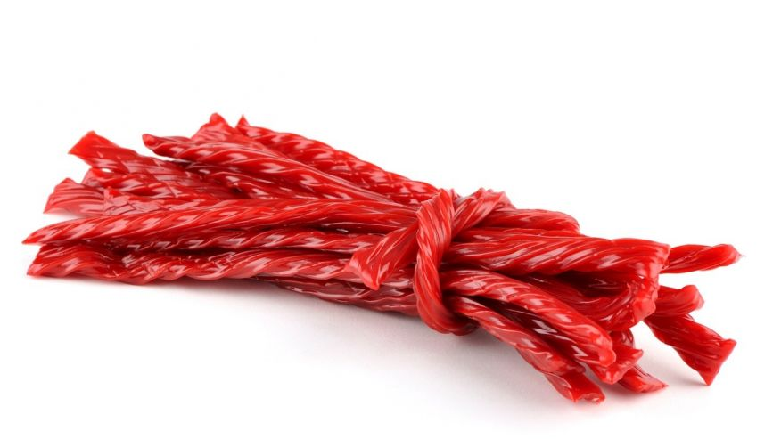 Licorice Helps Soothe Sore Throats