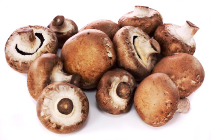 Mushrooms as a Source of Vitamin D