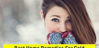 Cold Remedies: Best Home Remedies For Cold
