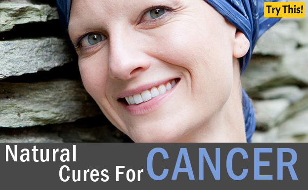 Cancer Treatment: 5 Natural Cures For Cancer