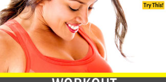 Workout Program - Get Your Dream Body Now