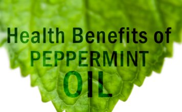 Peppermint Oil- Health Benefits of Peppermint Oil