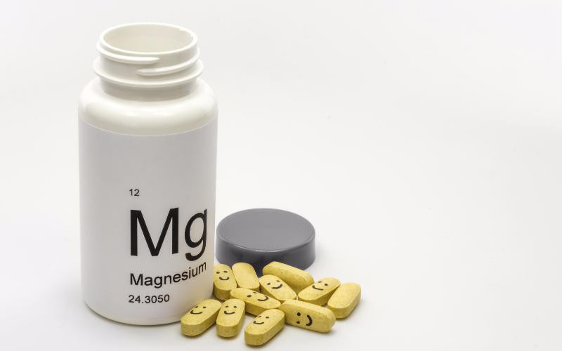 Magnesium as Medicine for Anxiety