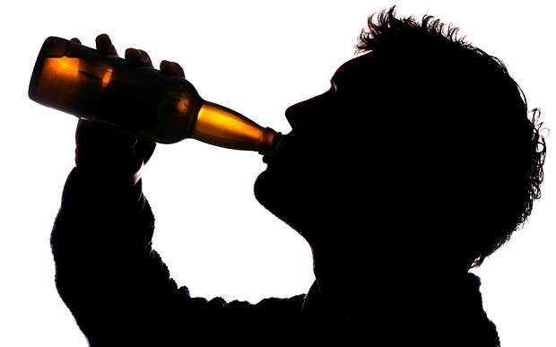 Drinking Alcohol as a Cause of Bad Breath