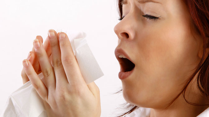 Sinus Infection and Cold as a Cause of Bad Breath