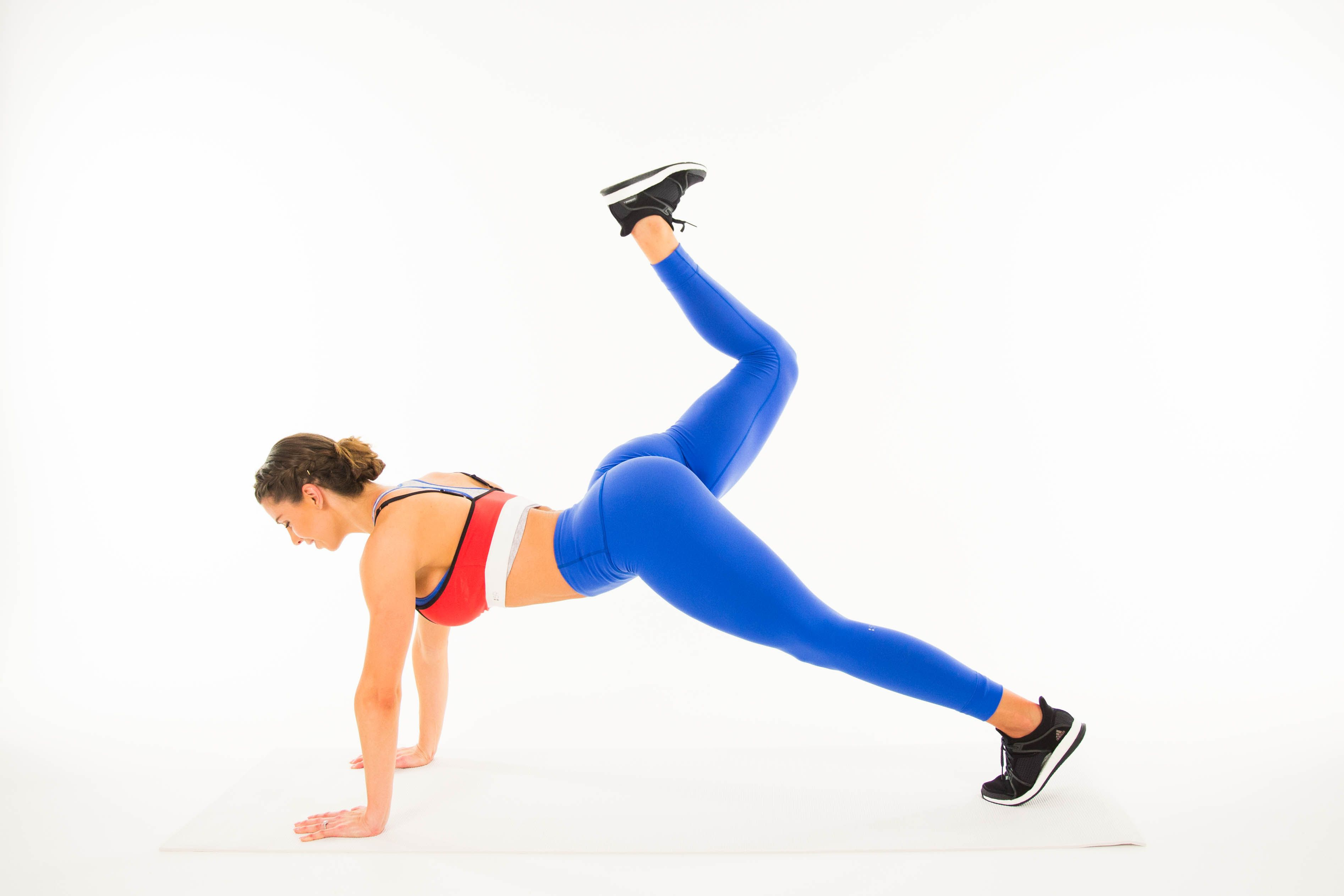 10 Butt Moves That Are Far Better Than Squats Health