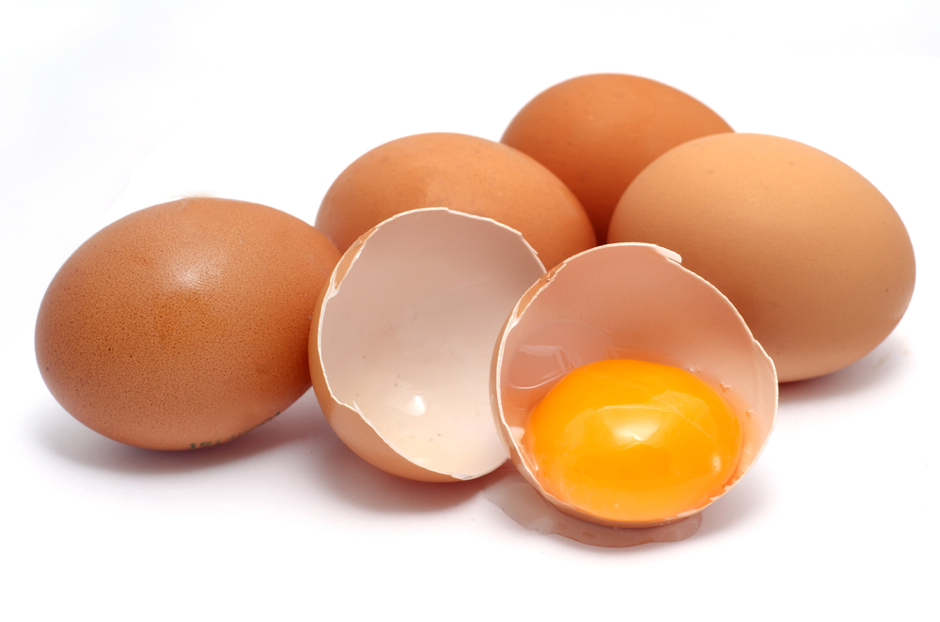 Eggs as a B12 Source