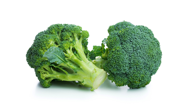 Broccoli as a Anti-Inflammatory Food