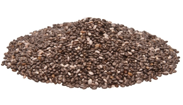 Chia Seeds as a Anti-Inflammatory Food
