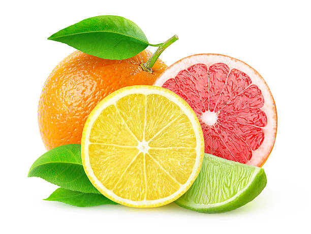 Citrus Fruits as a Vitamin C Source
