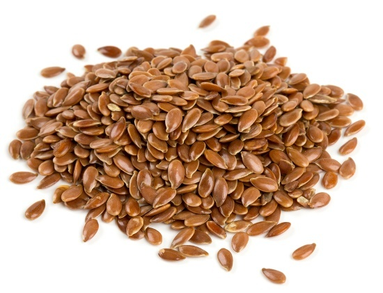 Flaxseeds as a Anti-Inflammatory Food