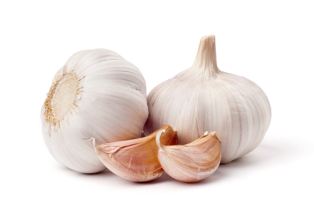 Garlic as a Anti-Inflammatory Food