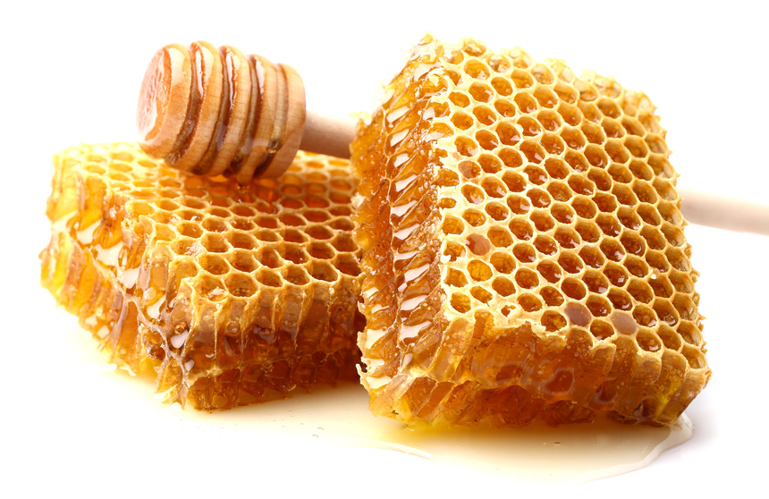 Honey as a Anti-Inflammatory Food
