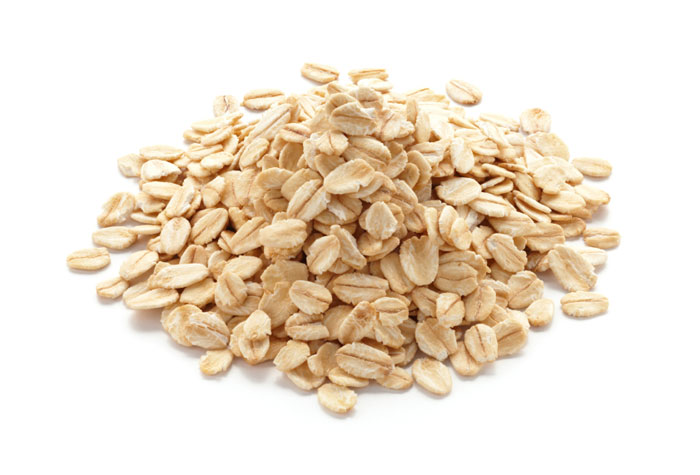 Raw Oats as a Anti-Inflammatory Food