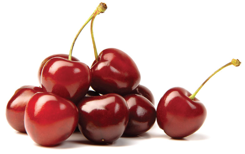 Tart Cherries as a Anti-Inflammatory Food