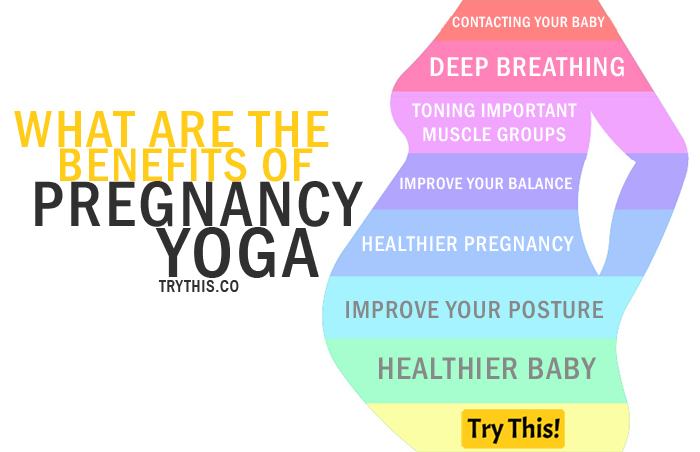 What are the Benefits of Pregnancy Yoga?