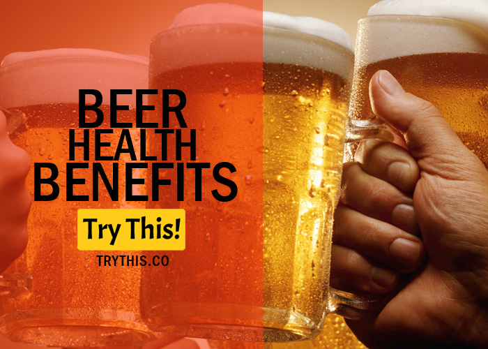 health benefits of beer essay Beer: it does the body good, at least according to heineken's chief commercial officer, who went on cnbc and offered his expert advice on the health benefits of the alcoholic beverage.