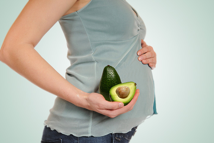 Avocado is The Perfect Food for Pregnant Women