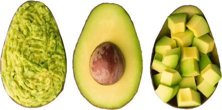 Avocado is Good for Digestion