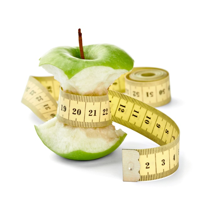 Apple Keeps You Full and Boost Weight Loss