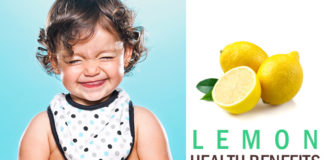 Lemon Health Benefits and Nutrition Facts