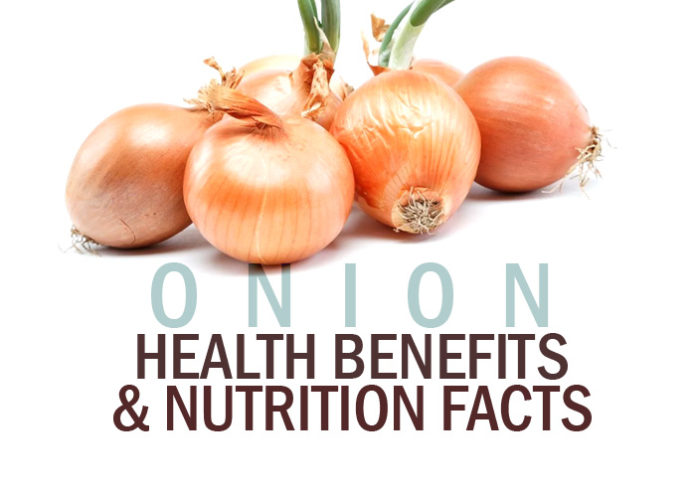 Onion Health Benefits and Nutrition Facts