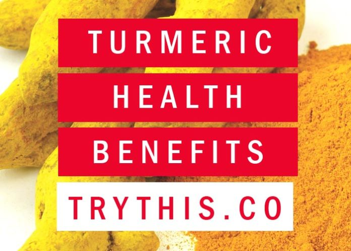 Top 10 Turmeric Health Benefits