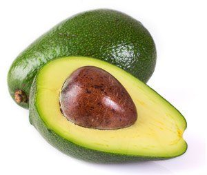 Avocado Vitamins and Minerals