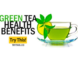 10 Health Benefits of Green Tea