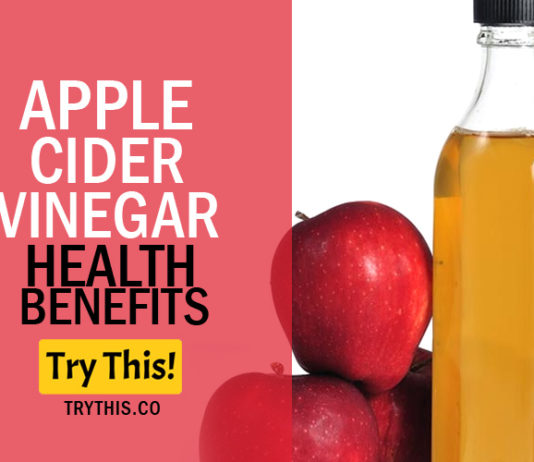 Top 10 Health Benefits of Apple Cider Vinegar