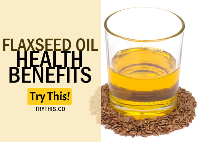Top 10 Health Benefits of Flaxseed Oil