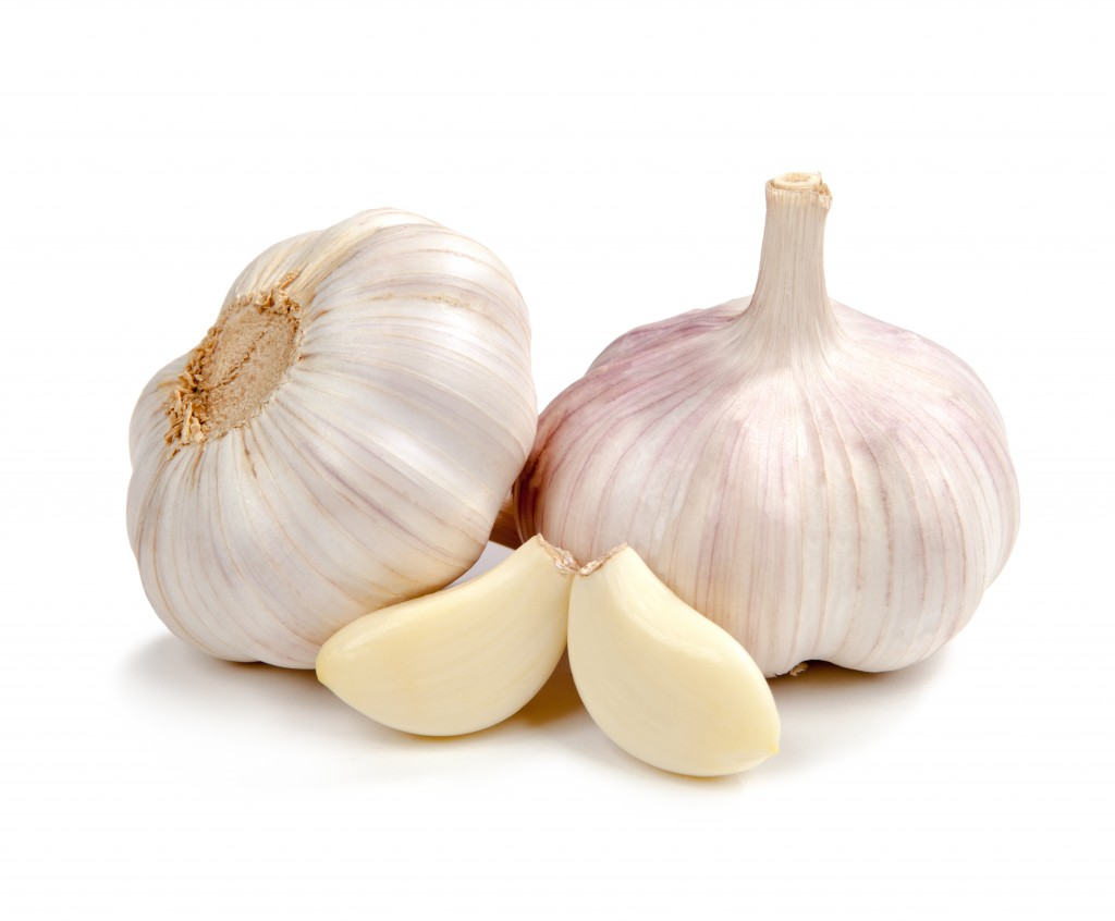 Garlic Reduce Cholesterol Levels