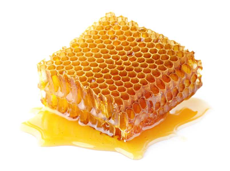 Honey is an Effective Cough & Cold Remedy