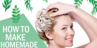 Baking Soda For Hair: How To Make Homemade Baking Soda Shampoo