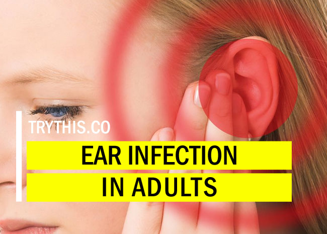 Ear Infection in Adults