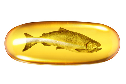 Fish Oil Boost the Immune System