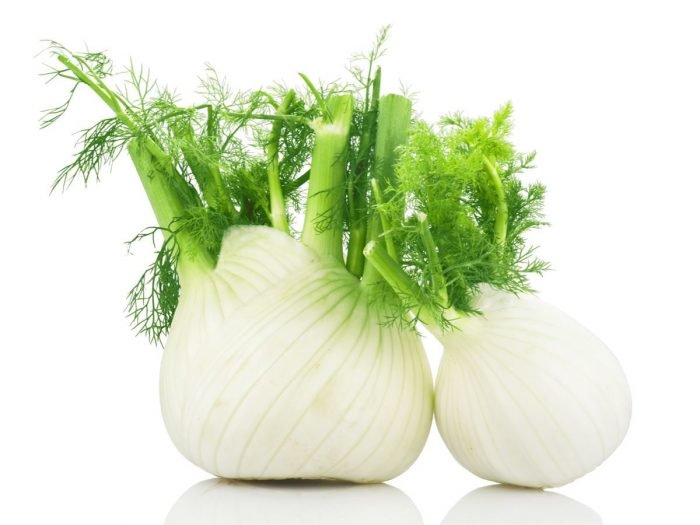 Fennel for Stomach Pain