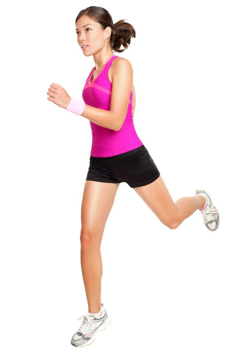 Top 10 Fat Burning Cardio Exercises - Brisk Walking