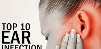 Top 10 Ear Infection Treatments