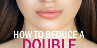 How to Reduce a Double Chin