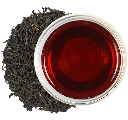 Black Tea Benefits