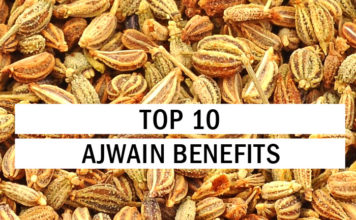 Top 10 Ajwain Benefits