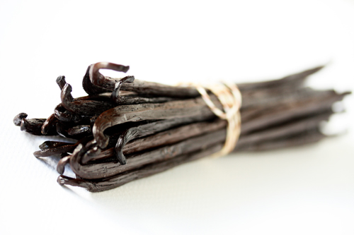 Vanilla can Fight a Toothache and Infection