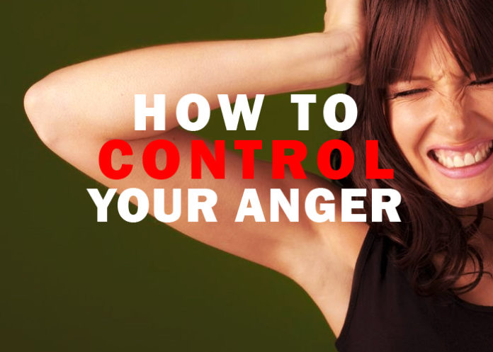 How To Control Anger: 10 Best Ways To Tame Your Temper