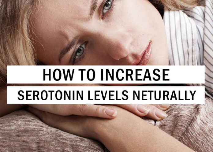 How To Increase Serotonin Levels In Natural Ways