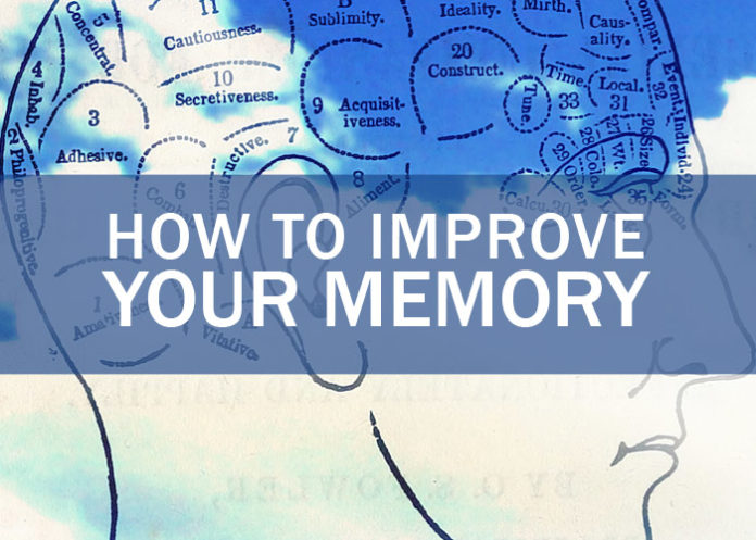 How to Improve Your Memory: 15 Ways to Improve Your Memory