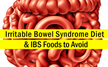 Irritable Bowel Syndrome Diet and IBS Foods to Avoid